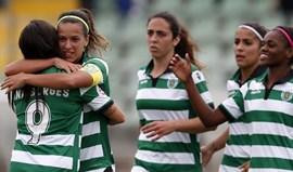 Sporting goleia Ouriense e Sp. Braga 'esmaga' Belenenses
