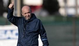Hungria: Leonel Pontes regressa às vitórias