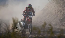 Morocco Desert Challenge: Bianchi Prata em 2.º devido a erro no 'roadbook'