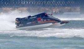 Motonáutica: Shaun Torrente conquista 'pole position' para o GP de Portugal