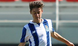 FC Porto alcança primeira vitória na fase de apuramento de campeão