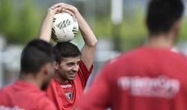 Ac. Viseu-Portimonense, 1-0
