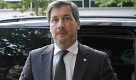 Bruno de Carvalho ataca Vieira: «O pó da porta 18 não chegou»