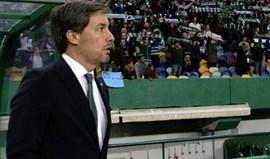 Bruno de Carvalho faz apelo a adeptos: «Não cedam à tentação de reagir a quente»