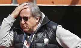 Federação Internacional suspende preventivamente Ilie Nastase