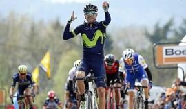 Alejandro Valverde vence Liège-Bastogne-Liége