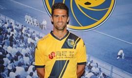 O que faz um jogador quando muda de clube? Fábio Ferreira fez a mala e... um adepto feliz