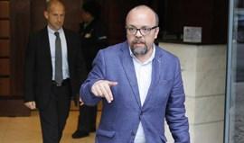 Nuno Saraiva: «Luís Filipe Vieira é o pai do incentivo ao ódio e à violência»