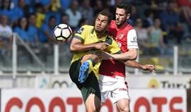 P. Ferreira-Sp. Braga, 3-1