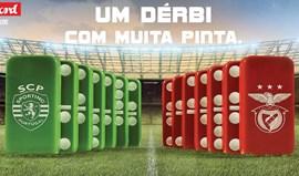 Dominó do Benfica e Sporting: levante as caixas com o jornal de hoje