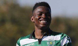 Sporting B-V. Guimarães B, 3-0: Bis de Gelson Dala no triunfo leonino