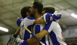 FC Porto vence e segue tudo igual na frente