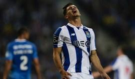 FC Porto-Feirense, 0-0