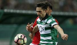 Paulo Oliveira deu a volta a Jesus