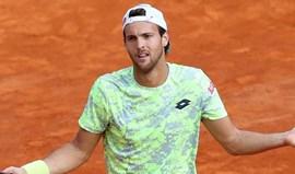 Ranking ATP: João Sousa cai para o 37.º lugar
