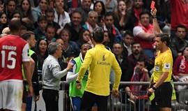 Pinto da Costa: «Se o sr. Tiago sentiu alguma coisa na cara não era o Brahimi de certeza»