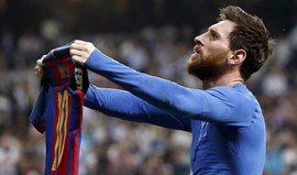 Messi: «Ainda há um longo caminho para percorrer»