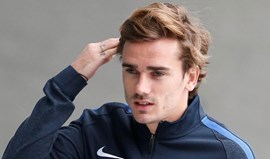 FIFA 17: Griezmann tem Ronaldo no Ultimate Team
