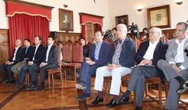 Sp. Espinho e Câmara chegam a acordo para construção de novo estádio