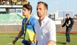 Chipre: Bruno Baltazar renova menos de um mês depois de chegar
