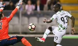Moreirense-Chaves, 0-0