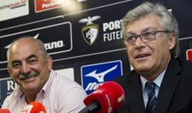 Fernando Rocha: «Poderemos vir a ser um novo Sp. Braga»
