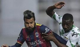Moreirense-Chaves, 0-0: O precipício volta a ficar mais perto