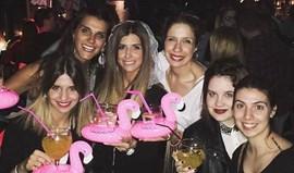 Maria Luís Barros fez despedida de solteira em Ibiza