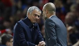 Mourinho avista o papão