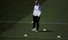 Há um alemão à espera que Zidane se transforme num 'novo' Ancelotti