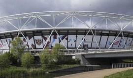 Grande operação do fisco contra futebol profissional no Reino Unido e em França