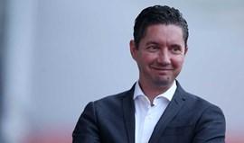 Fontelas indicado para a Comissão de Arbitragem da UEFA