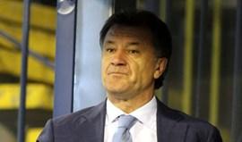 Croácia: Ex-presidente do Dínamo Zagreb diz-se inocente e nega desfalque