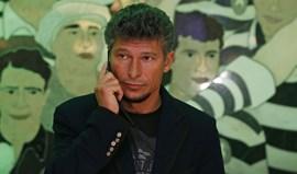 Balakov: «Sporting está no caminho certo»