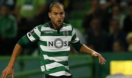 Toñito defende que Sporting precisa de alternativa a Bas Dost