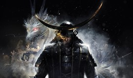 Nioh: DLC Dragão do Norte a chegar