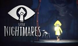PS Store: Little Nightmares e muito mais