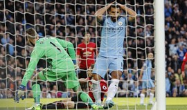 Manchester City-Manchester United, 0-0
