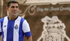 Maxi e a saída do Benfica: «Pensar que só o dinheiro me interessou é uma grande mentira»