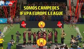 FIFA 17: E a Liga Europa é nossa!