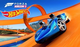 Forza Horizon 3: DLC com Hot Wheels