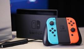 Nintendo Switch: Vendas superam os 2 milhões