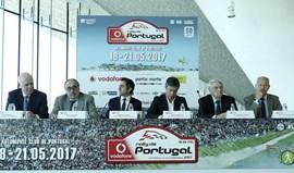 Portugal vai integrar o calendário do WRC pelo menos até 2020