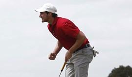 Tomás Melo Gouveia junta-se ao irmão Ricardo no Open de Portugal