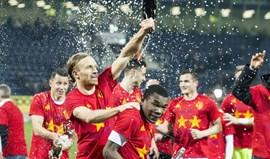 Suíça: Basileia sagra-se campeão pelo 8.º ano seguido