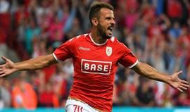 Bélgica: Orlando Sá volta aos golos e Standard às vitórias