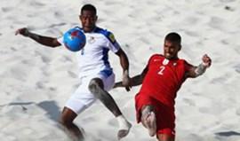 Portugal estreia-se com goleada no Mundial das Bahamas