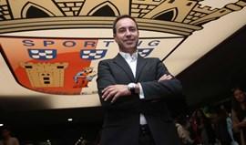 António Salvador: «Ambição do título é bem calculada»