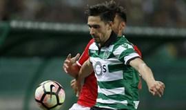 Paulo Oliveira em vantagem