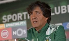 Raul José a exemplo de Jesus: «Sp. Braga não irá mudar assim tanto»